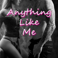 Anything Like Me by Kimberly Knight Blog Tour & Giveaway