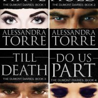 To Have; To Hold; Till Death; Do Us Part by Alessandra Torre Reviews & Giveaway