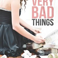 Very Bad Things by Ilsa Madden-Mills Buzz Release Event and Giveaway