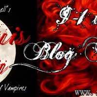 Sanguis City by Morgan Jane Mitchell Blog Tour and Giveaway