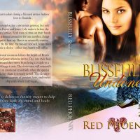 Blissfully Undone by Red Phoenix Cover Reveal