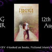 Forgiven by Rebecca Brooke Blog Tour and Giveaway
