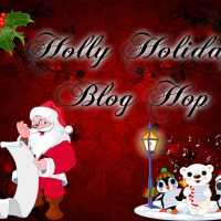 Holly Holiday Hop Giveaways!