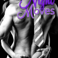 Night Moves by Andrea Smith Blog Tour Review & Giveaway