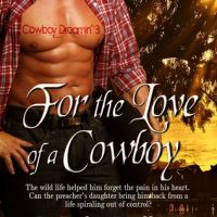 For the Love of a Cowboy by Sandy Sullivan Blog Tour Review & Giveaway