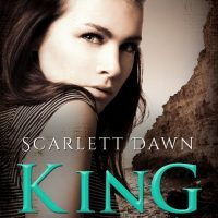King Cave by Scarlett Dawn Cover Reveal