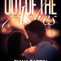 Cover Reveal for Out Of The Ashes by Diana Gardin and Reviews