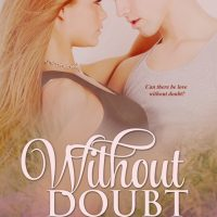 Without Doubt by CJ Azevedo cover reveal and giveaway