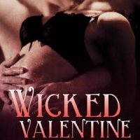 Wicked Valentine (Sizzling Encounters Book 2) by April Angel Promo and Giveaway