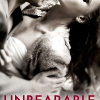 Unbearable by Shantel Tessier Blog Tour Review & #Giveaway