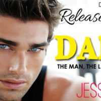 Damian by Jessica Wood Release day Blitz and Giveaway