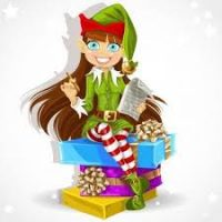 Who Is Our Secret Holiday Elf??