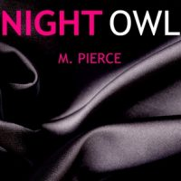 Review for Night Owl by M. Pierce