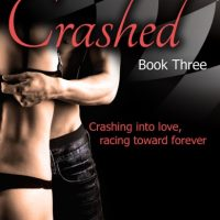 Crashed by K. Bromberg Cover Reveal & Giveaway