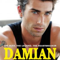 Post-Release Blitz for DAMIAN by JESSICA WOOD