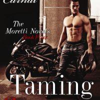 Taming Casanova by MJ Carnal Cover Reveal