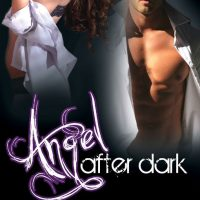 Angel After Dark by Kahlen Aymes Blog Tour & Giveaway