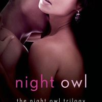 "New ""Night Owl"" by M. Pierce Cover Reveal & Giveaway"