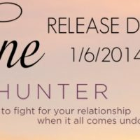 Undone by R.E. Hunter Release Day,Giveaway, and a peak at the prologue and Chapter one