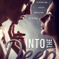 Into The Deep by T.a. McKay Cover Reveal