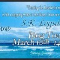 Stricken Resolve by S.K. Logsdon Blog Tour & Giveaway