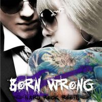 """""""BORN WRONG"""" (Hard Rock Roots #5) C.M Stunich Cover Reveal"""