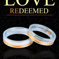 Cover Reveal of LOVE REDEEMED by Love Belvin & Giveaway!!!