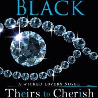 Theirs to Cherish by Shayla Black Blog Tour Review & Giveaway