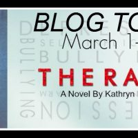 Therapy by Kathryn Perez Blog Tour and Giveaway