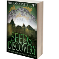 Seeds of Discovery by Breeana Puttroff Promo
