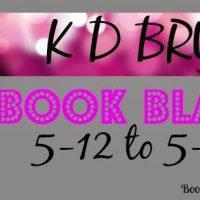 No Regrets With You by KD Bryan Book Blast and Giveaway