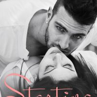 Starting From Broken by F.T. Zele Cover Reveal and Giveaway