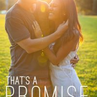 Review of That's a Promise by Victoria Klahr