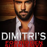 Dimitri's Forbidden Submissive by Ann Mayburn Promo & Giveaway