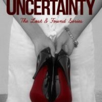 Goodbye Uncertainty (#3 in the Lost and Found Series) by Jacquelyn AyresNew Release and Giveaway!