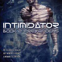 Intimidator by Cari Silverwood Blog Tour