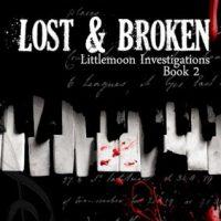 Lost & Broken by Morgan Kelley Blog Tour Promo Post & Giveaway