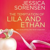 The Temptation of Lila and Ethan by Jessica Sorensen Release Day Blitz & Giveaway