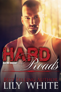Hard Roads Front
