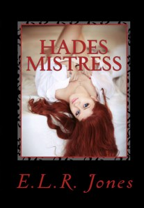 Hades Mistress final book cover 2