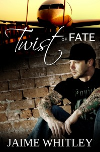 Twist Of Fate E-Book Cover