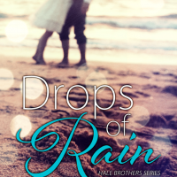Drops of Rain  (Hale Brothers Series #1) by Kathryn Andrews with Review