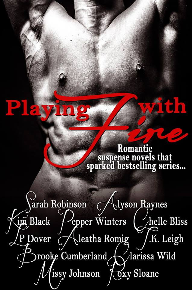 Playing with Fire Anthology