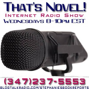 That's Novel Internet Radio Show