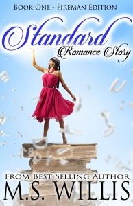Standard Romance Story Fireman