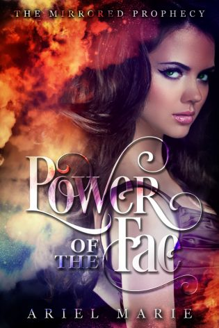Review of Power of the Fae by Ariel Marie with Giveaway!
