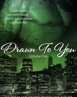 Review of Drawn To You: Volume One (Millionaire's Row Book 4) by Vanessa Booke