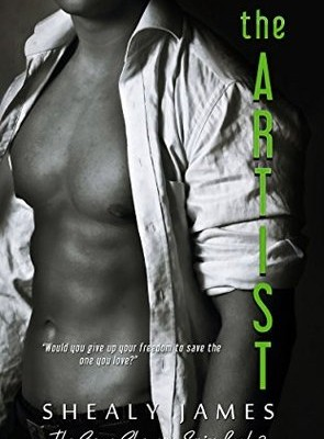 Review of The Artist (The Game Changers #2) by Shealy James