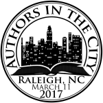 Authors in the City 2017