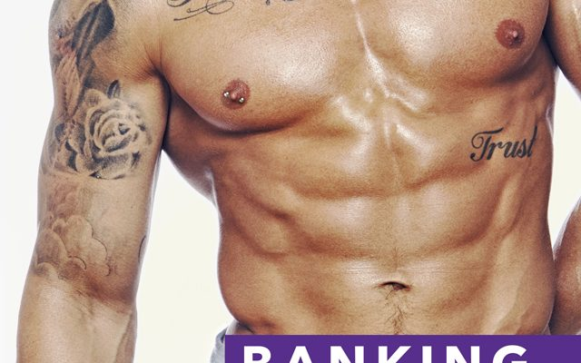 Banking the Billionaire by Max Monroe Cover Reveal